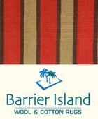 Barrier Island Wool & Cotton Rugs