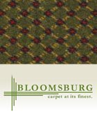 Bloomsburg Carpet
